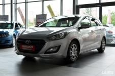 Hyundai I30 1,4 CRDI / LED / Salon PL / Gwarancja! Długołęka - zdjęcie 3