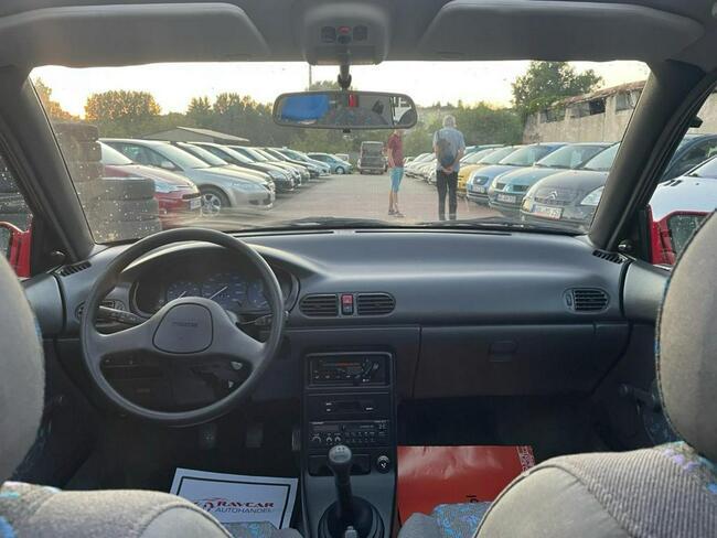 Mazda 121 / 1.3 benzyna / Gwarancja GetHelp / Opłacony Świebodzin - zdjęcie 4