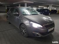 Peugeot 308II Allure FullLED, Kamera, NAVI, bez dwumasy Bydgoszcz - zdjęcie 4