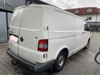 Volkswagen Transporter t5 Warszawa - zdjęcie 1
