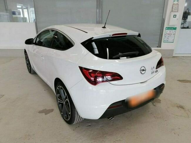 Opel Astra 1.4 Turbo 140 KM GTC Innovation, Ksenon Krzeszowice - zdjęcie 6