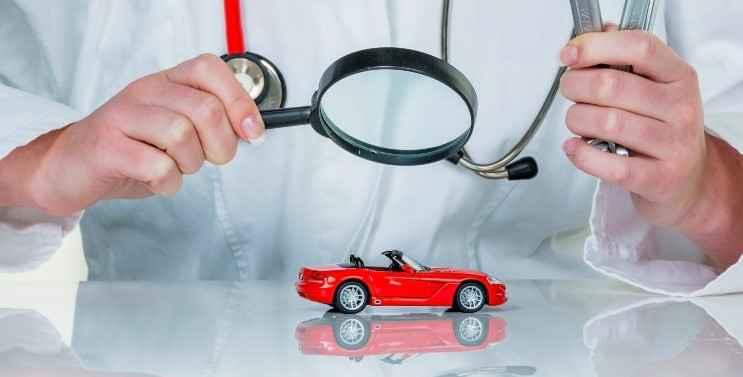 Certyfikowany Rzeczoznawca Samochodowy PZM - kosztorysy, wyceny Śródmieście - zdjęcie 1