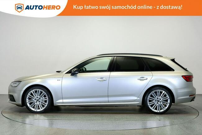 Audi A4 DARMOWA DOSTAWA,  Sport quattro Warszawa - zdjęcie 2