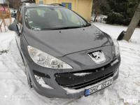 Peugeot 308 SW Stan Bardzo dobry ! 8 kół serw. ASO Peugeot !!! Grodzisk Mazowiecki - zdjęcie 10