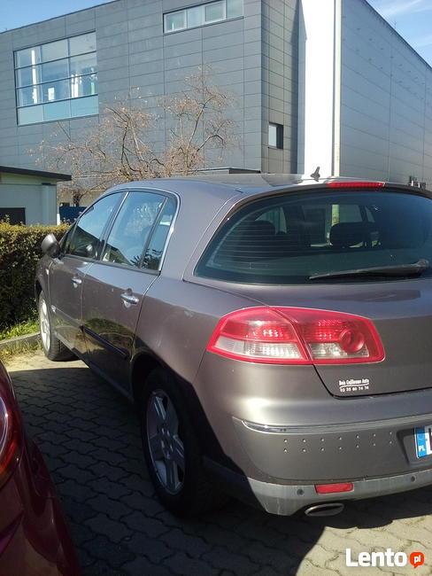 Renault vel satis z 2006 roku ,Tarnów ! Nowy Sącz - zdjęcie 9