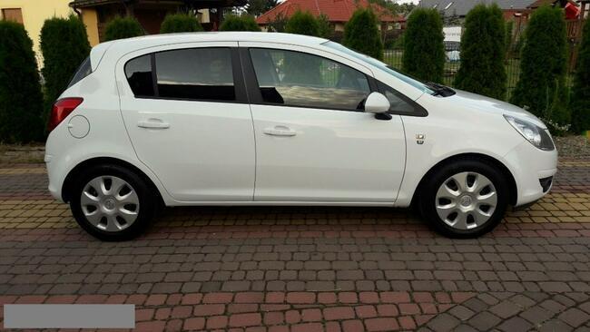 Opel Corsa 1,4 16v klimatyzacja bez wypadkowa z Niemiec opłacona Szczytniki nad Kaczawą - zdjęcie 6