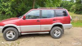 Sprzedam Nissana Terrano Radzynek - zdjęcie 1