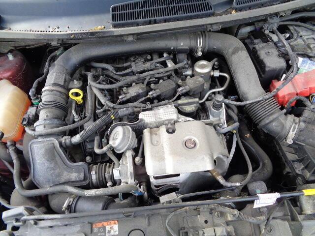 Ford Fiesta ED335 Lublin - zdjęcie 9
