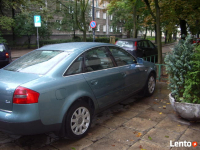 AUDI A6 V6 2.4 SE Wilanów - zdjęcie 1