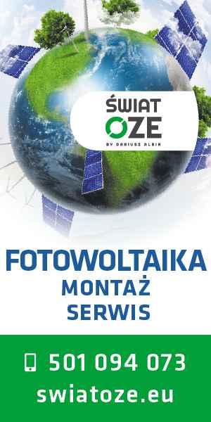 Świat OZE - Fotowoltaika Złotów - zdjęcie 1