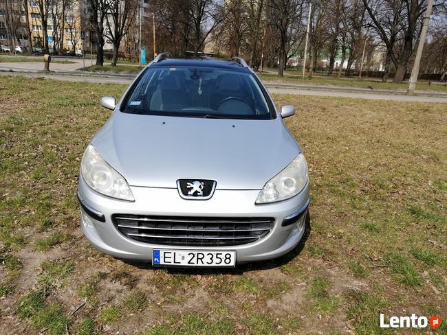Peugeot Śródmieście - zdjęcie 1