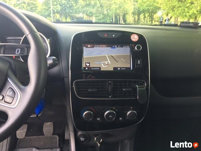 RENAULT CLIO IV Grandtour (KH_) 1.5 dCi 90 90 KM Kościan - zdjęcie 10