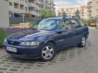 Opel Vectra B 1.6 benz // Klima // Alu // NOWY PRZEGLĄD Psie Pole - zdjęcie 3