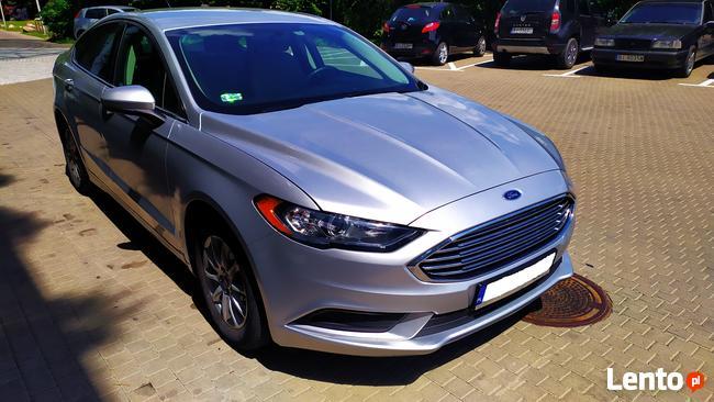 Sprzedam Ford Mondeo Białystok - zdjęcie 3