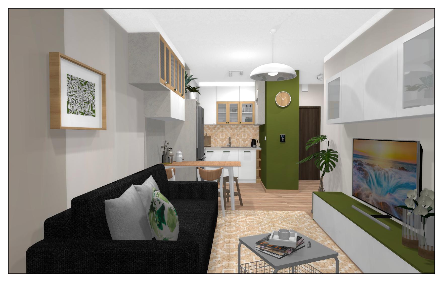 Wynajem mieszkania Rzeszów- NOWE, LUKSUSOWE Z GARAŻEM I KOMÓRKĄ Rzeszów - zdjęcie 2