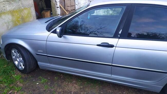 Sprzedam BMW e46 USZKODZONE Radom - zdjęcie 4