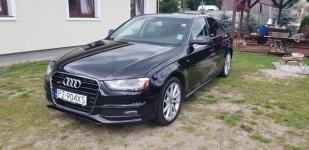 Audi A4 Sline Quattro Środa Wielkopolska - zdjęcie 1