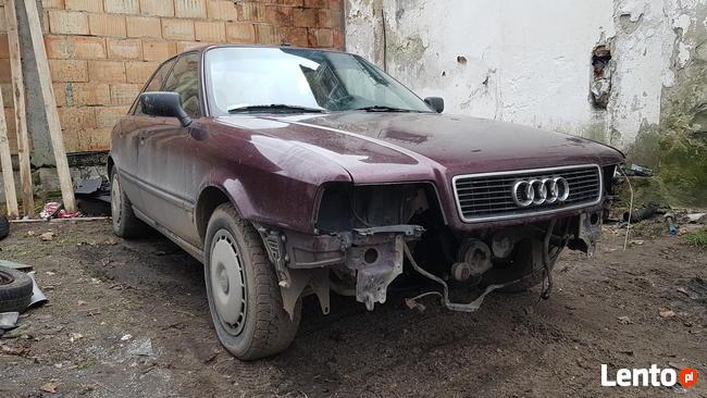 Audi 80 części Warszawa - zdjęcie 3
