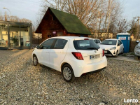 Toyota Yaris 1.0 EU6 69KM Active Salon PL Piaseczno - zdjęcie 7
