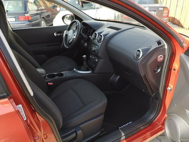 Nissan Qashqai 2008r, 161tyś km, Gwarancja Przebiegu, Z NIemiec Radom - zdjęcie 12