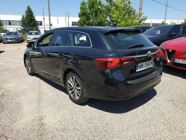 Toyota Avensis 2.0 D-4D Active Business Kombi WW184XM Piaseczno - zdjęcie 4