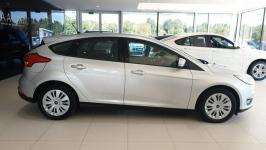 Ford Focus Trend, salon PL, FV-23%, gwarancja, DOSTAWA W CENIE Myślenice - zdjęcie 6