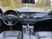 BMW serii 5 f11 2010r. Gostynin - zdjęcie 7