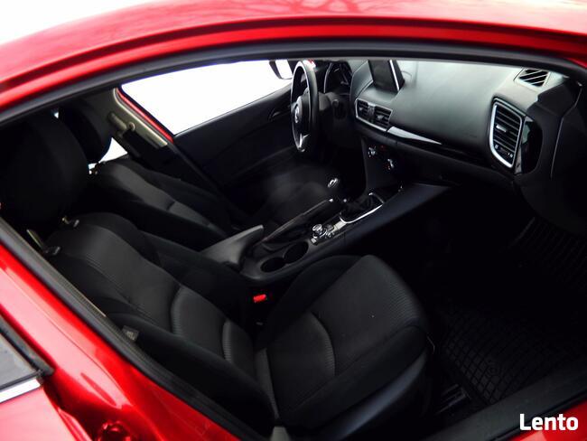 Mazda 3 SKYACTIV-D IDEAŁ Navi Alu Kamera Piotrków Kujawski - zdjęcie 11