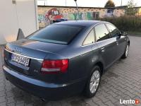 Audi A6 C6 2.4 Śródmieście - zdjęcie 2