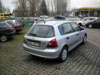 Honda Civic Katowice - zdjęcie 7