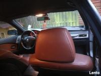 SPRZEDAM BMW E60 Serock - zdjęcie 4