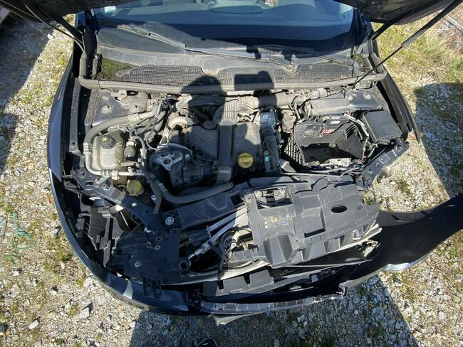 Renault Megane 1.5 DCI Pleszew - zdjęcie 7