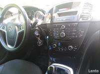 Opel Insignia Brudzew - zdjęcie 5