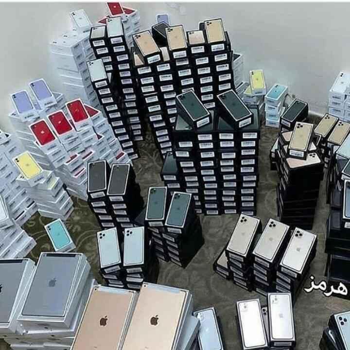 Apple iPhone 12 Pro Max, iPhone 12 Pro, iPhone 12, Apple iPhone 11 Pro Włochy - zdjęcie 2
