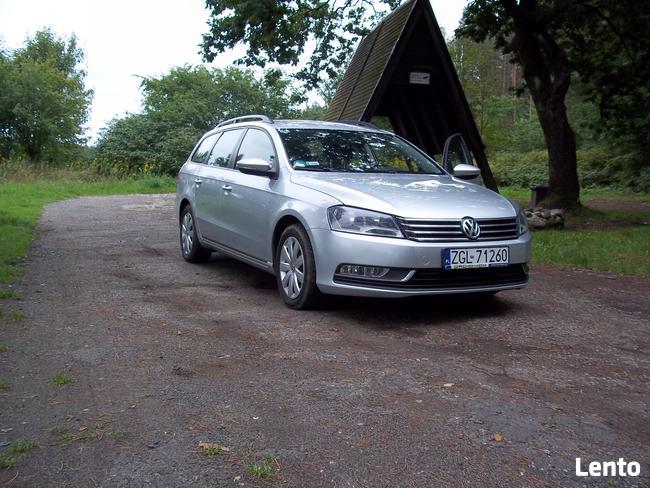 2013 Volkswagen Passat serwisowany 131 tys km Goleniów - zdjęcie 9