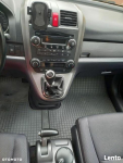 Samochód HONDA CRV 2.0 i-VTEC ELEGANCE Piaseczno - zdjęcie 5