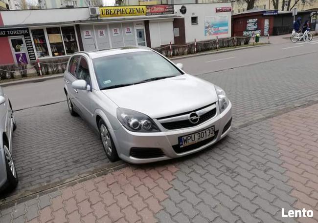 Opel signum 2.2 dti Ostrołęka - zdjęcie 1