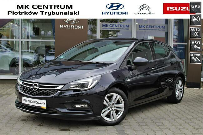 Opel Astra 1.4 Turbo 150KM Dynamic 1 wł. Salon PL FV23% Łódź - zdjęcie 1