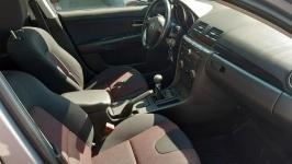 Mazda 3 1.6 105 KM Exclusive w kraju od 2017 Tychy - zdjęcie 5