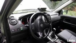 Sprzedam Suzuki Grand Vitarę 1,6 napęd 4x4 benzyna+gazLPG Jasło - zdjęcie 4