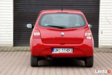 Renault Twingo Klimatyzacja / RATY BEZ BIK / 1,2 / 75KM / 2011r Mikołów - zdjęcie 7
