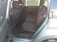 Peugeot 5008 1.6 HDI 110KM 2010r 152 tyś Chojnice - zdjęcie 10