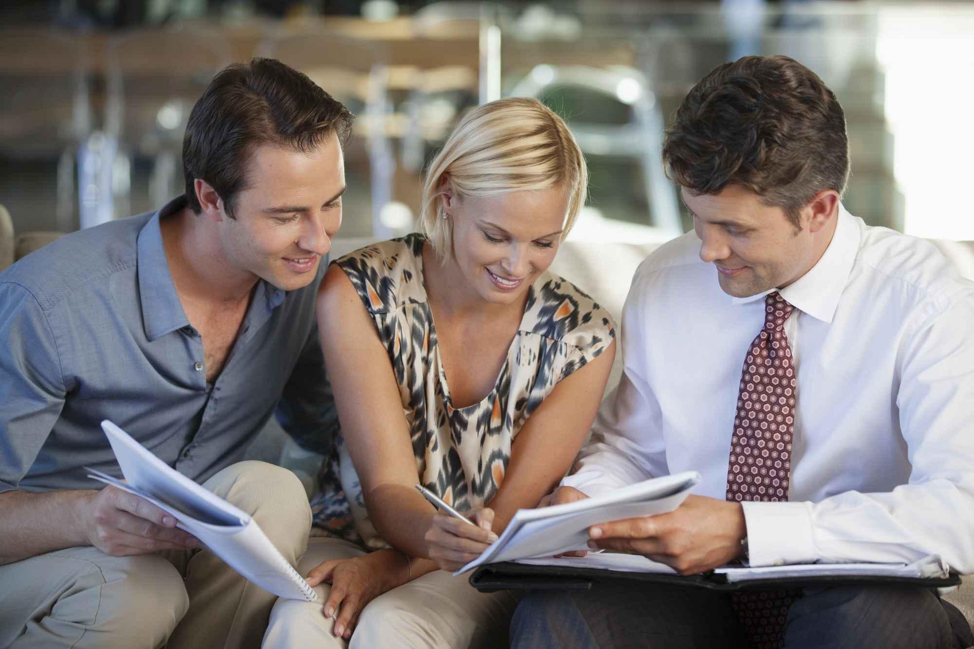 Kredyt dla firm - skończ z chwilówkami! Profesjonalny Pośrednik Mokotów - zdjęcie 1