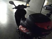 Sprzedam skuter Bochnia - zdjęcie 4