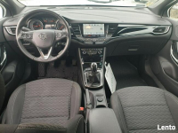 Opel Astra 1.6 CDTI Dynamic S&S Kombi Salon PL Piaseczno - zdjęcie 8
