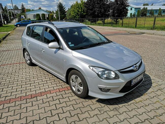 Hyundai i30 Brodnica - zdjęcie 3