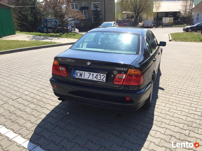 BMW E46 Szarów - zdjęcie 3