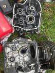 Silnik Honda gv400 Bielsk Podlaski - zdjęcie 4