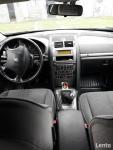 Peugeot 407 Lisków - zdjęcie 5