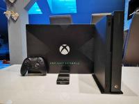 Konsola Xbox One X Żywiec - zdjęcie 1